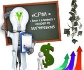 Easy Steps To Increase Your Google Adsense Income (CPM) - Blogs Daddy | Blogger Tricks, Blog Templates, Widgets | Scoop.it