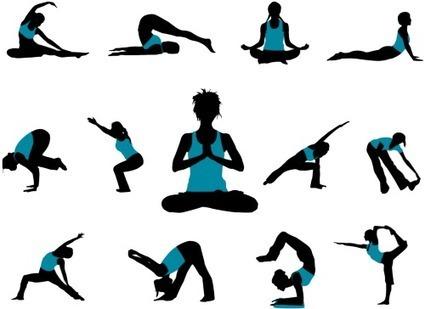 How Yoga Asanas Help you Keep Fit? | Yoga Teacher Training India | Scoop.it