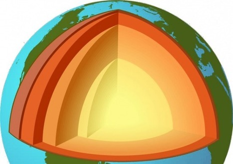The Watchers - Previously unknown magma layer in Earth's mantle ... | Geology | Scoop.it