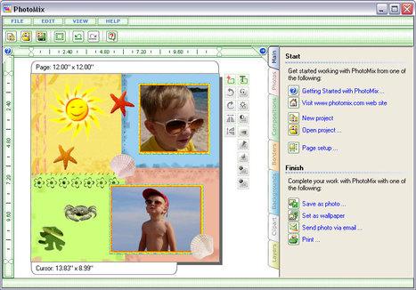 Zinfos: fusionner gratuitement vos photos | lol | Scoop.it