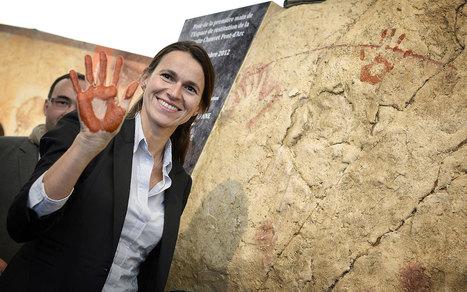 Study finds women had a major hand in Europe's ancient cave art - Al Jazeera America | Ancient Origins of Science | Scoop.it