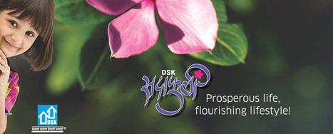 Apartments in Talegaon Offering a Cherishable Lifestyle | D S Kulkarni | Scoop.it