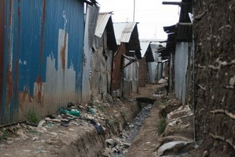 Achieving inclusiveness: The challenge and potential of informal settlements | Urban Development in Africa | Scoop.it