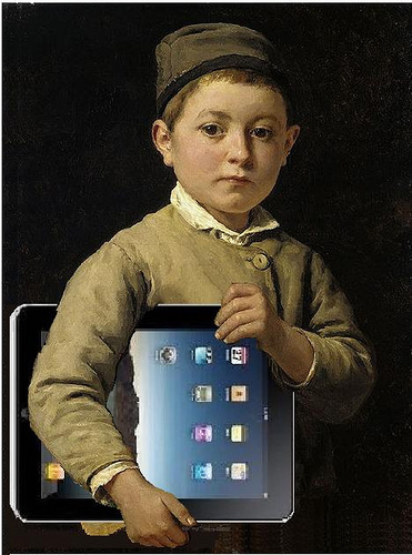 The iPad provides a voice to children with autism | Communication and Autism | Scoop.it