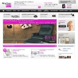 catalogues et promotions de walterbed   code promo   Scoop.it