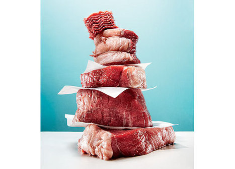 Red Meat Benefits for Cyclists | Bicycling Magazine | Power :: Endurance :: Fitness | Scoop.it