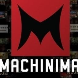Machinima lays off 42 | Insert Coin - Gaming | Scoop.it
