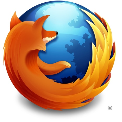 Mozilla Firefox   Navegadores   Scoop.it