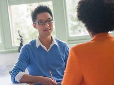 Using Informational Interviews to Advance Your Career | HospitalRecruiting.com | Physician Job Searches | Scoop.it