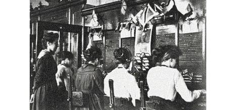 Narrable : créer un mur d'images sur la grande guerre avec le numérique | Ressources sur le centenaire de la guerre 1914-18 | Scoop.it