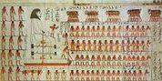 Pyramides: le secret des Egyptiens percé par des physiciens | Découvertes achéologiques en Egypte | Scoop.it