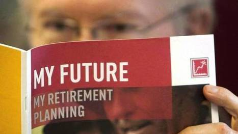 Which is better, a RRIF or an annuity? You may be surprised | Mortgages & Insurance | Scoop.it