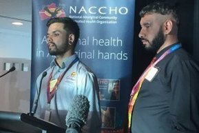 Indigenous Australians forced to overcome ice addiction alone | Supporting The Pilion Trust Charity | Scoop.it