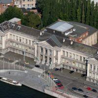 RTBF ⎥L'Aquarium de Liège a 50 ans | L'actualité de l'Université de Liège (ULg) | Scoop.it