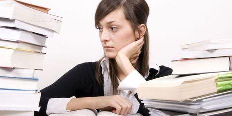 Jak se píše diplomka pod veřejným dohledem? | Moje porfolio | Scoop.it