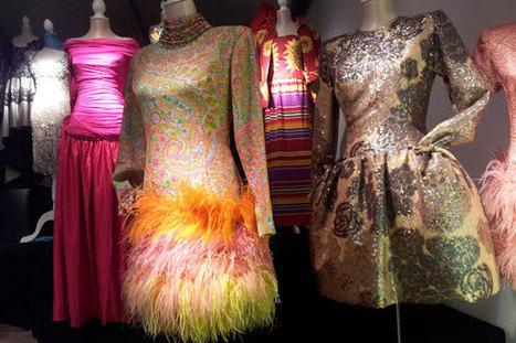 La moda argentina, de Gino Bogani al diseño de autor ‹ Via Trendy | Diseño de moda latino en la industria internacional | Scoop.it