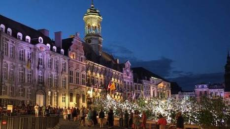Destination aujourd'hui : la Belgique. Ni Bruxelles, ni Bruges, mais Mons ! | Tourisme Bruxelles | Scoop.it