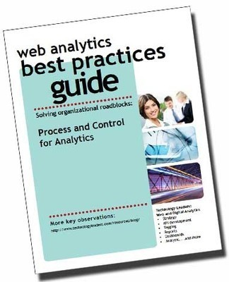 Web Analytics Best Practices Guide: Process and Control for Analytics | Digital Analytics | Scoop.it