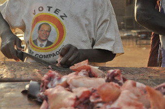 Offensive militaire euro-US : l'Afrique se soumet ! | Occupy Belgium | Scoop.it