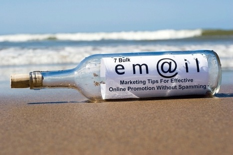 7 Bulk Email Marketing Tips For Effective Online Promotion Without Spamming   Email Marketing tips with dedicated bulk email server   Scoop.it
