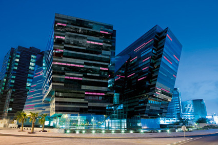 Al-Hitmi Office Building Doha by Norr Group Consultants