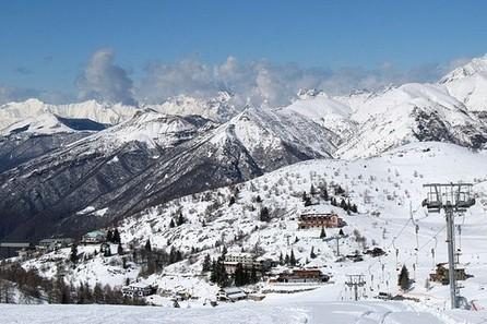 Limone Piemonte, Italy - your next ski vacation | Italia Mia | Scoop.it