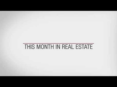 This Month in Real Estate January 2015 | Real Estate and Property | Scoop.it