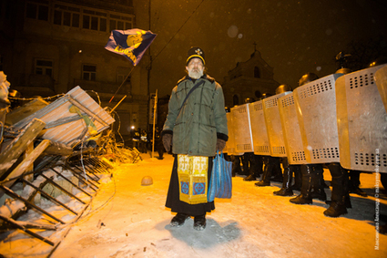 Can U.S. Fracked Gas Save Ukraine? | Sustain Our Earth | Scoop.it