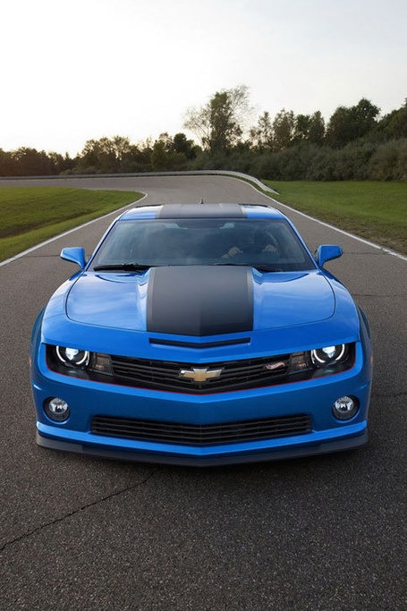 2013 CHEVROLET CAMARO HOT WHEELS EDITION ~ Grease n Gasoline | Cars | Motorcycles | Gadgets | Scoop.it