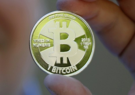 Bitcoin Inventor Satoshi Nakamoto is Anonymous-style Cell from Europe | Peer2Politics | Scoop.it