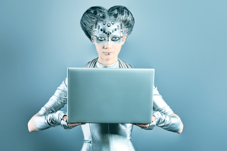 Is the Internet Becoming the Bot Net? | readwritethink | Scoop.it