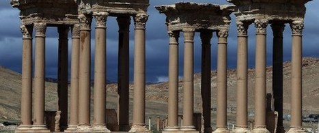 ISIS Destroys 6 Archaeological Pieces In Ancient Syrian City Of Palmyra | The Huffington Post | Kiosque du monde : Asie | Scoop.it