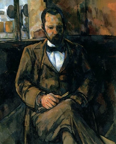 Life and Paintings of Paul Cézanne (1839 - 1906) | About Art & Creativity | Scoop.it
