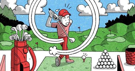 Practice Doesn't Make Perfect - The New Yorker   Sport, Education & the Media.   Scoop.it