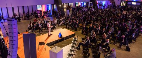 Winnen: kaarten Crowdfunding Day Europe 2016 | De Ondernemer | Crowdfunding, crowdsourcing, financiering, cocreatie, coöperatie, microkrediet etc. | Scoop.it