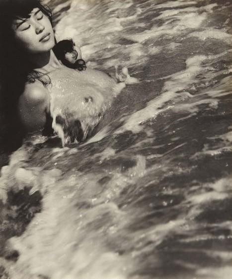 Ama - The Pearl Diving Mermaids of Japan (Warning: Nudity) - Gakuranman | Outbreaks of Futurity | Scoop.it
