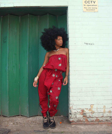 8 Cultural Representations for Nigerian/ African Fashion Designers ... | Made in Africa | Scoop.it