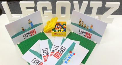 Legoviz: ateliers en libre service pour les petits et les plus grands | Fourre tout Numerik | Scoop.it