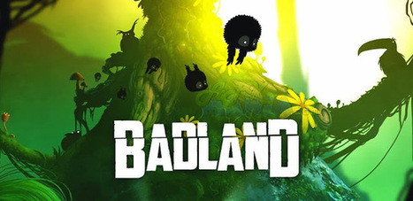 BADLAND v1.7076 [Full] - Free APK Android Games | Android n Games | Scoop.it