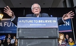 Sanders to co-sponsor gun control bill – campaign live | AUSTERITY & OPPRESSION SUPPORTERS  VS THE PROGRESSION Of The REST OF US | Scoop.it