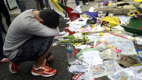 Boston Bombings: Who is really to blame? | Psychology, Sociology & Neuroscience | Scoop.it