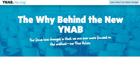 YNAB: How A Self-Funded Budgeting Startup Built A Community With Content Marketing | NewsCred Blog | Public Relations & Social Media Insight | Scoop.it