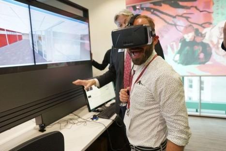 How VR Can Revolutionize Home Building | Entrepreneurship, Innovation | Scoop.it