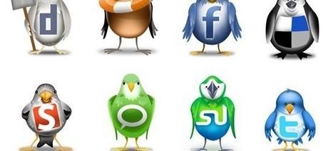 Actitud 2.0: las Redes Sociales son como entrar en un bar | SMrevolution | SOCIAL MEDIA Y EDUCACIÓN | Scoop.it