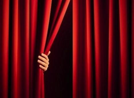 Recitare teatro e poesia per veramente amare la lingua italiana - La Voce di New York | ITALIA PER SEMPRE | Scoop.it