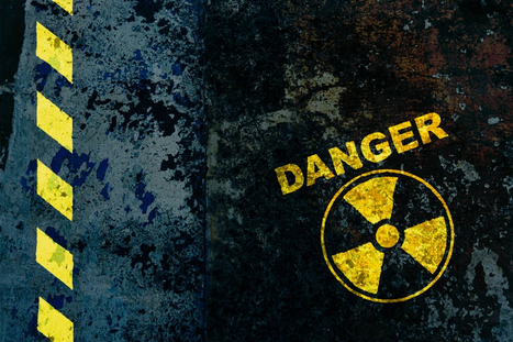#Nuclear waste leaking at Hanford site in Washington, again #Fukushima | Sustainability | Scoop.it