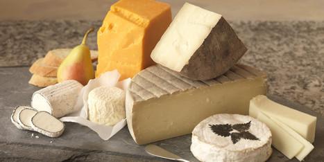 Dis-moi quel fromage tu manges je te dirai qui tu es | T3 - Santé, sport, alimentation | Scoop.it