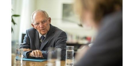 L'Allemagne pourrait octroyer des avantages fiscaux pour la R&D | Innovation & Co | Scoop.it