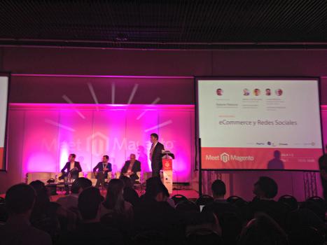 Los contenidos son la clave del éxito del ecommerce - Redes Sociales | Marketing y comercio digital | Scoop.it
