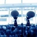 Successfully run the public speaking gauntlet - Dynamic Business | presentation skills | Scoop.it